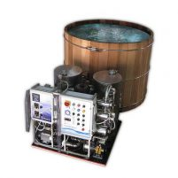 Filtration professionnelle de l'eau Normes ARS